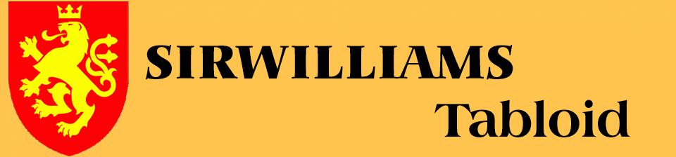 SIRWILLIAMS | ข้อมูลธุรกิจ เชิงลึก สำหรับ ผู้บริหาร